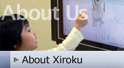 About Xiroku